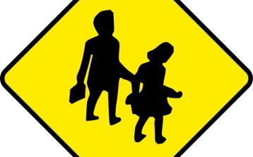 Clonaghdoo National School to receive new road sign