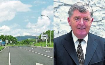 Cllr Michael Hourigan claims the Condell Road site must be 'mixed development'