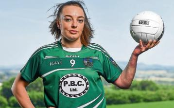 Limerick panel for final countdown to All Ireland Ladies Football Championship