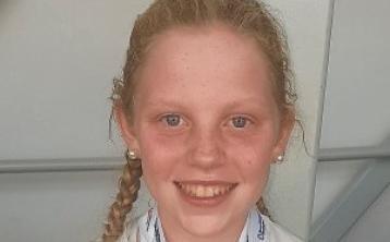 Great grand daughter of Limerick hurling legend Mick Mackey breaks world record