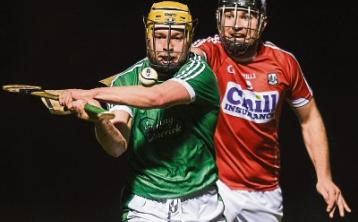 """Paul Browne: I'm a Limerick """"supporter with the best seat"""""""