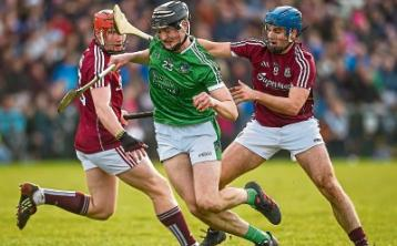 Limerick v Galway previous hurling championship meetings