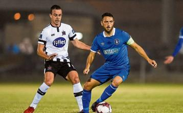 Limerick's Shane Duggan swaps Waterford for a new SSE Airtricity League club