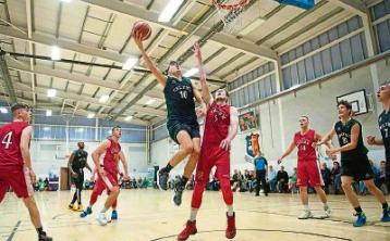 Limerick set for first Men's Basketball derby in 20 years