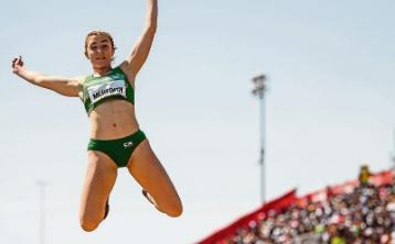 Limerick's Sophie Meredith's top 10 finish at Youth Olympics