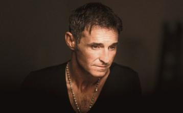 Marti Pellow had a 'perfect' experience in Limerick where the love was certainly all around