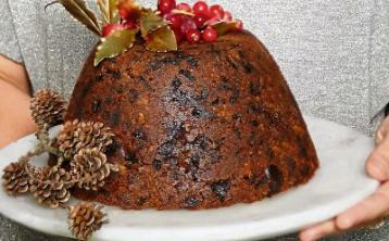 All About Food: Make a homemade surprise for Christmas