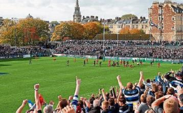 European Club Rugby backs Limerick referee's handling of Champions Cup tie