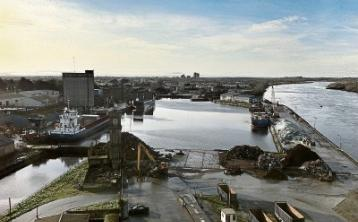 Property company to help Shannon Foynes Port Company 'unlock potential' of Limerick Docks