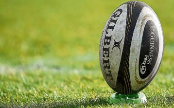 Munster Rugby weekend results