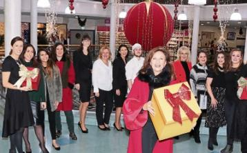 My Week: Find your perfect pressie at Limerick Unwrapped
