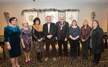 The INTO celebrated the careers of five teaching professionals at a special retirement function in Limerick city