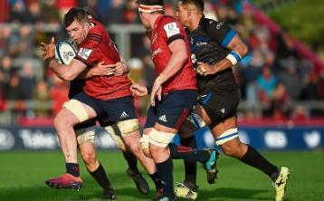 Munster's Peter O'Mahony says return game in Castres a 'different animal'