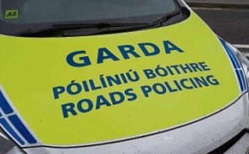 Gardai at Henry Street are investigating the road traffic accident
