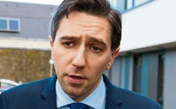 Minister for Health Simon Harris was grilled on UHL overcrowding in the Dail
