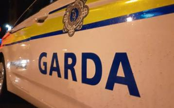 Man arrested and charged with burglary in County Limerick