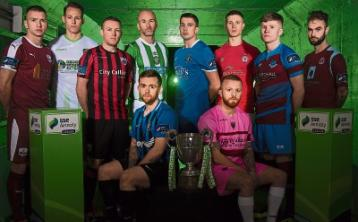 SSE Airtricity First Division 2019 - Club by Club Preview