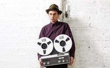 David Lyttle will perform at Sean Collins' in Adare this Thursday
