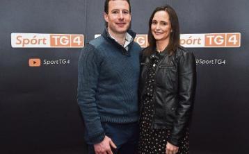 Limerick hurling hero Andrew O'Shaughnessy shines on Laochra Gael