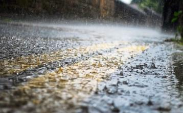 Heavy rainfall warning in place for Limerick