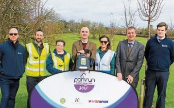 Metro-mayor welcomes life-saving donation for Limerick park