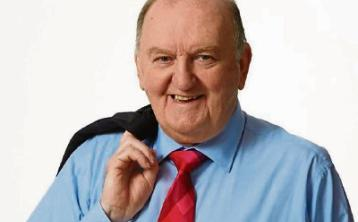 Former Newstalk presenter George Hook to front anti-EU event in Limerick