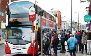 'Tough decisions to be made' to tackle Limerick bus delays