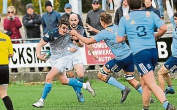 'It's unbelievably hard to get head around having to retire' - Ronan O'Mahony