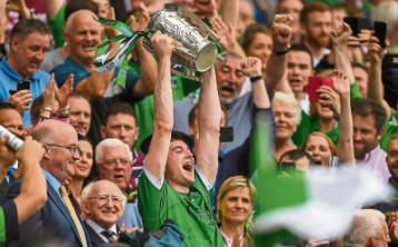 Opinion: Limerick can dream bigger and better - Martin Kiely