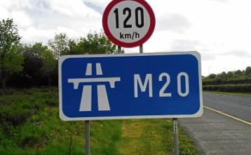 TD calls for clarity on Limerick-Cork motorway route as people are in 'limbo'