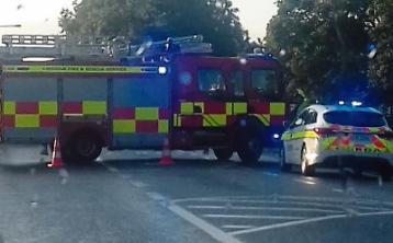 Teenage girls hailed heroes after life-saving action in Limerick
