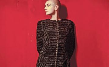 Sinead O'Connor gig at Limerick's Big Top sells out