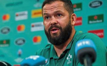 Opinion: 'Aki tackles needs to be Ireland's Warburton moment' - Donn O'Sullivan