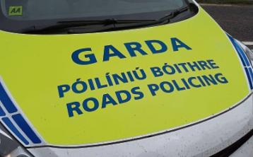 Significant increase in detectionsfor texting and speeding in Limerick