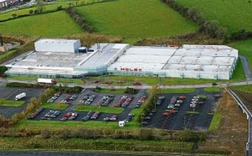 BREAKING: 500 jobs hit as Shannon firm announces closure