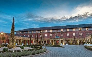 Limerick hotel given green light for €2m expansion