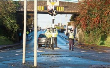 UPDATE: Cyclist seriously injured in Limerick road collision