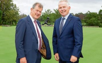Limerick auctioneer calls for rail line to Adare to be reopened in time for Ryder Cup