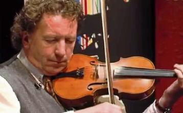 Then & Now: Strike up the fiddles for Newport Tradfest