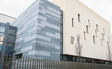 Limerick man goes on trial for killing friend in road crash