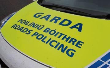 Limerick gardai intercept banned driver twice in two weeks