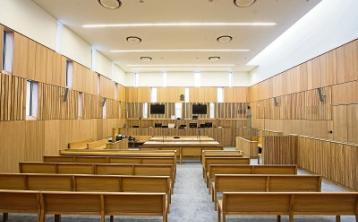 Limerick businessman facestrial over drugs and gun seizure