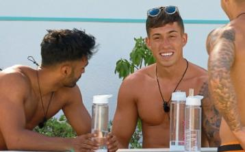 Love Island: It's the first recoupling and one islander gets dumped
