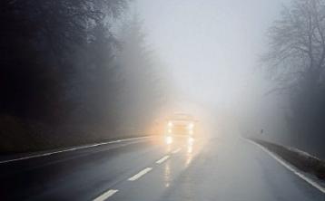 Met Éireann warns of Dense fog in Limerick