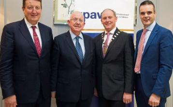 Businessmen back vying with Limerick farmers atauctions