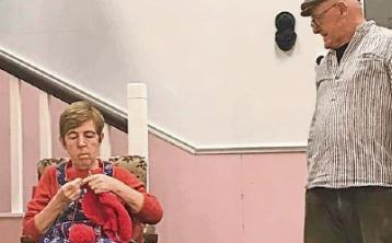Everyone talking about 'Nobody's Talking' as curtain goesup on Limerick village's drama
