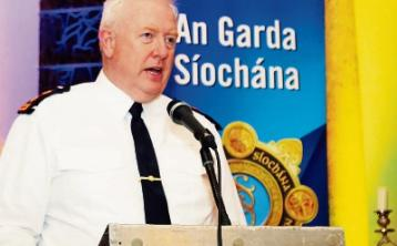'We need to deal with this together' says Limerick garda chief of cocaine problem