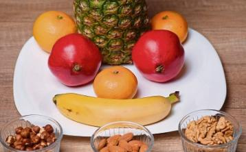 Healthy Eating: 'Get balance in your life and diet' - Debbie Devane