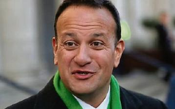 BREAKING: Delight in Limerick as Taoiseach announces fast-tracking of lockdown easing
