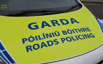 """Motorist stopped in Limerick village serving """"multiple disqualifications"""""""